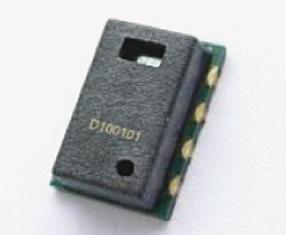 相对湿度传感器  ChipCap2