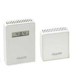 建筑物自动化系统相对湿度变送器   Telaire T8700温湿度变送器