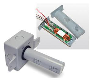 管道安装变送器CO2    CO2变送器,二氧化碳变送器,CO2管道安装变送器,高精度的CO2传感器  CO2 管道安装变送器
